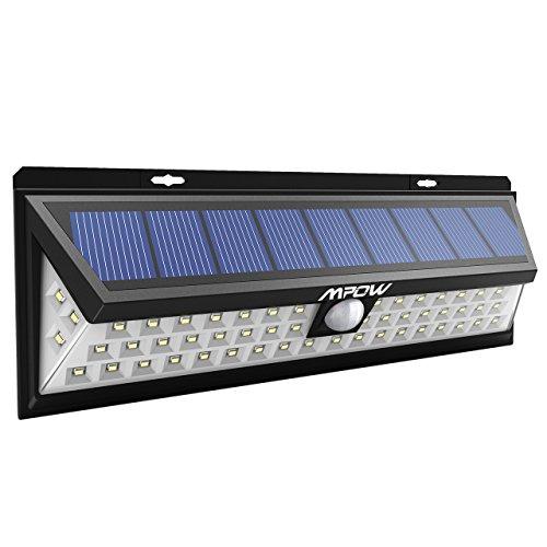 Solar Garden Lights B And Q - 3