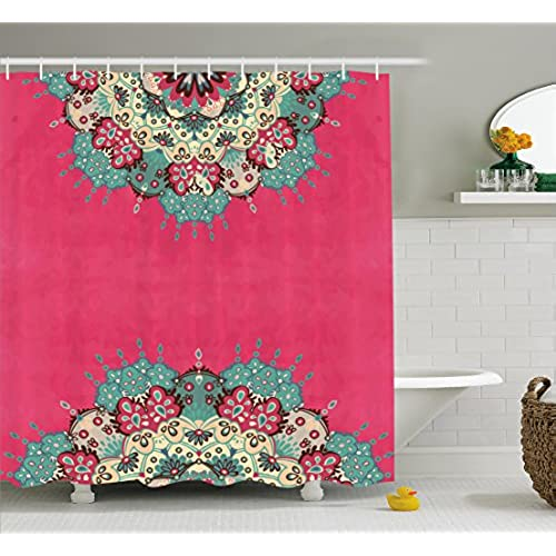 Bohemian Curtains Amazon Com