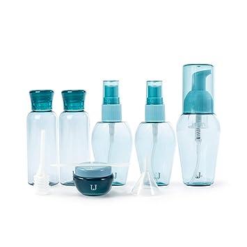 b28cb24c7008 Amazon.com : Qinniao Travel Bottles, Travel Sub-bottle Sets ...