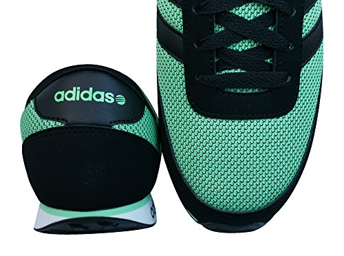 adidas Mens Racer Green Shoes Trainers Running V Green rPqx8Rr