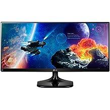 "LG 34"" Class UltraWide IPS Gaming Monitor 34UM57-P"