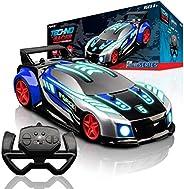 Force1 Techno Racer LED RC Music Car