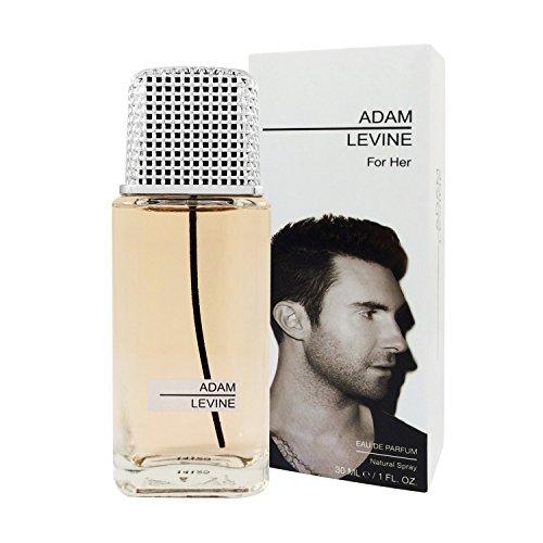 (Adam Levine Eau De Parfum Spray, 1 Ounce)
