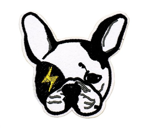 Summerz Embroidered Patch Motif Applique product image