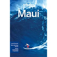 Lonely Planet Maui 4th Ed.: 4th Edition
