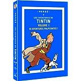Tintin: Vol 1