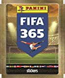 "Panini Collection ""Panini FIFA 365""Stickers photos de foot Lot de 50sachets"