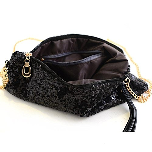 Gold bag Women GREEN Bag HOME 1PC party Bag Chain 1 Evening Banquet Sequin Fashion For Glitter Handbags HandBag Glitter Party Elegant For Purse Portable Clutch rSyHpc