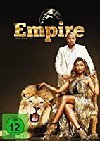 Empire - Die komplette Season 2