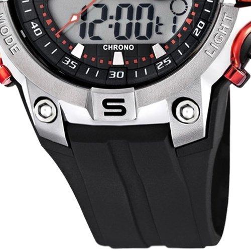 Calypso watches K5586/1. - Reloj para hombres color negro: Amazon.es: Relojes