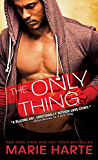 The Only Thing (The Donnigans Book 3)