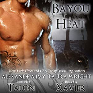 Talon/Xavier Audiobook