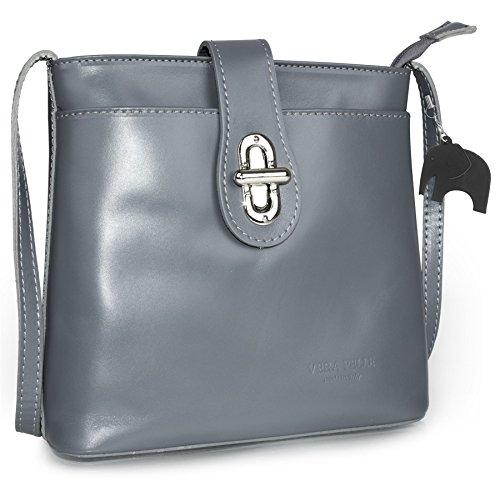Big BH165 Handbag bandoulière Shop Sacs femme Grey rrwYqZx