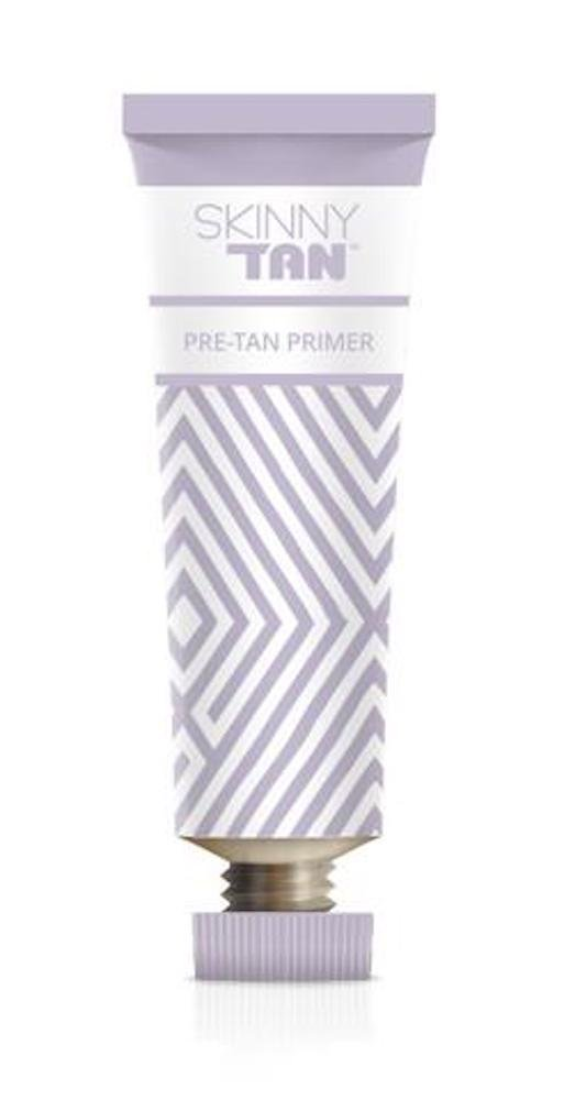 SKINNY TAN PRE-TAN PRIMER - Girls, prepare to be amazed!