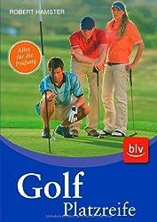 Golf - Platzreife
