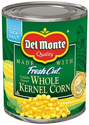 del monte sweet corn - 6