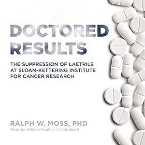 Doctored Results Audiobook