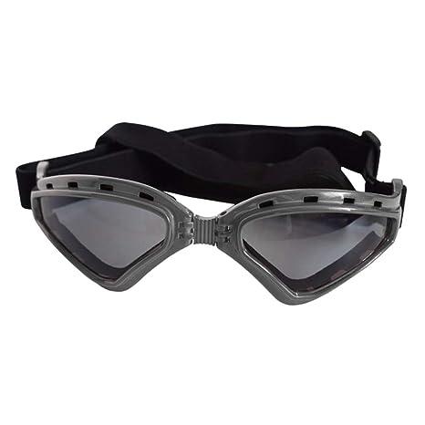 POPETPOP Gafas de Sol para Perros y Gatos, Gafas de Sol ...