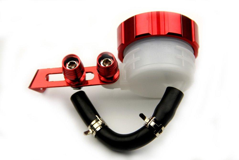 Ré servoirs liquide de freins/Kit Bocal liquide de frein type origine (Rouge) aVDB