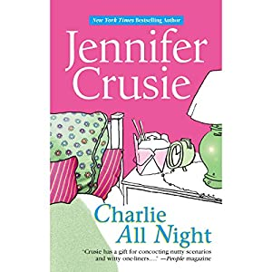 Charlie All Night Audiobook