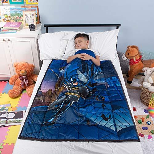 Cheap Franco Bedding Super Soft Plush Kids Weighted Blanket with Bonus Door Knob Pillow 36