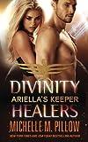 Ariella's Keeper (Divinity Healers) (Volume 1)
