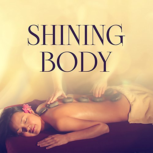 Shining Body - Depth of Purification, Potassium Alum, Clay Face, Moisturizing Massage, Relax Surrounded by Sounds of - Depth Body