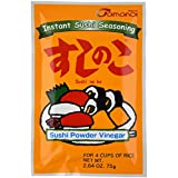 Tamanoi Sushinoko - Sushi Rice Mix Powder - Sushi Vinegared Powder - 2.64 Oz