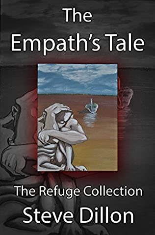 book cover of The Empath\'s Tale, Part 1
