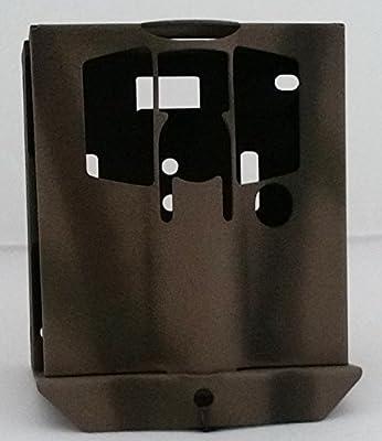 CAMLOCKbox Security Box fits Moultrie M-880 M-880i Gen2 and M-888 M-888i Digital Game Camera