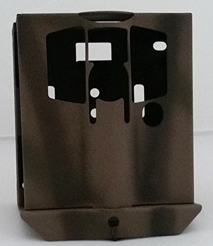 CamLockbox Security Box Compatiable with Moultrie M888 and M888i Trail Cameras