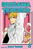 Oresama Teacher Volume 3[ORESAMA TEACHER V03][Paperback]