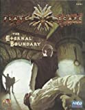 img - for Eternal Boundary (Planescapes Adventure) book / textbook / text book