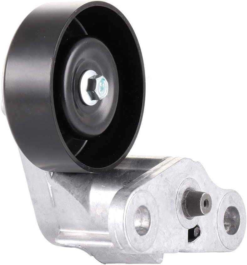FEIPARTS Timing Belt Tensioner Fit for 2002-2008 Cadillac Escalade 2007 for Chevrolet Avalanche 2003-2008 for Chevrolet Express 1500 2003-2008 for Chevrolet Express 2500 419-109 419109
