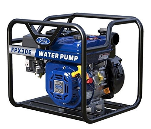Ford FPX 30E 3'' Full Load Water Pump, 3'' by Ford
