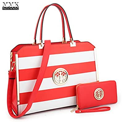 MMK Fashion Women Handbags Designer purse Satchel Tote Shoulder Bags