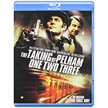 The Taking of Pelham One Two Three [Blu-ray] (2011)