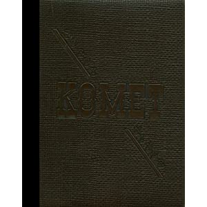 (Reprint) 1949 Yearbook: Kearney High School, Linda Vista, California Kearney High School 1949 Yearbook Staff