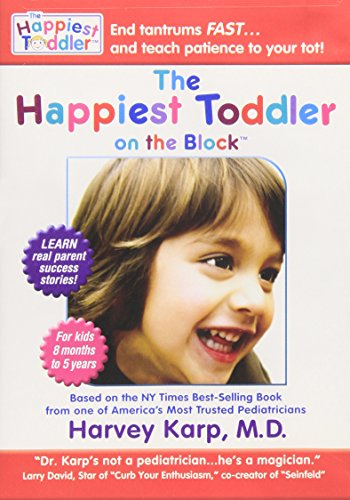 Lionsgate Home Entertainment Happiest Toddler On The Block, The