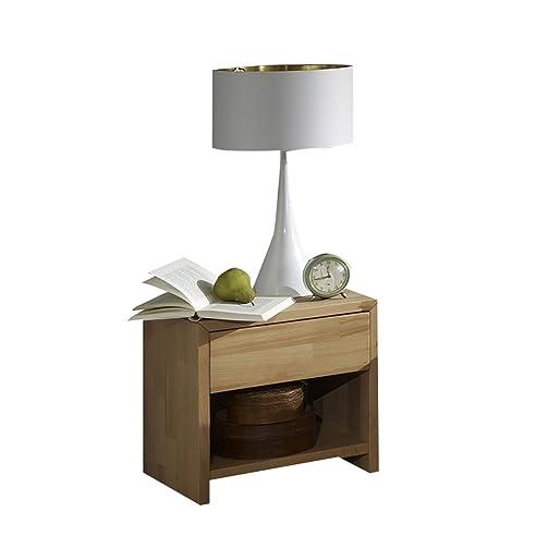 nachttisch buche gelt fabulous gallery of tiziano naturholz nachttisch aus massiver buche. Black Bedroom Furniture Sets. Home Design Ideas