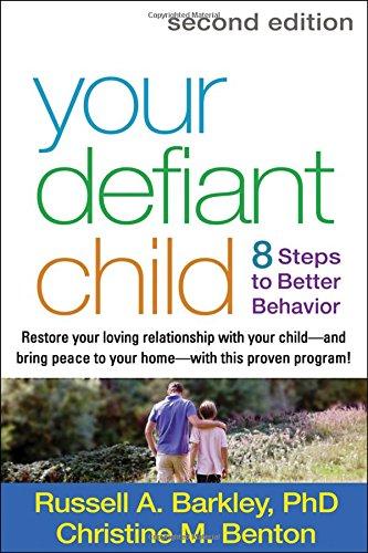 Your Defiant Child Second Behavior product image