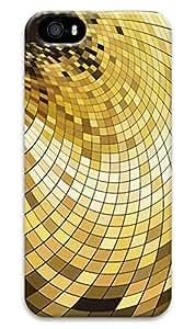 Online diseños pintado cuervo PC duro nuevo caso para iPhone 5/5S