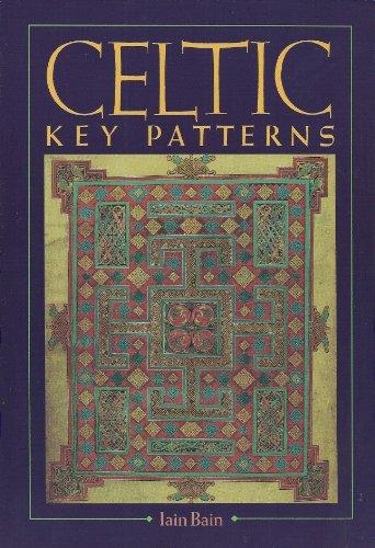 Celtic Key - Celtic Key Patterns