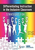 Differentiating Instruction in the Inclusive Classroom