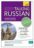 Keep Talking Russian, Farmer, Rachel, 1444185535