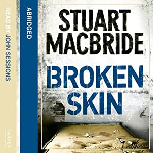 Broken Skin Audiobook