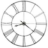 Howard Miller 625-472 Stockton Gallery Wall Clock by