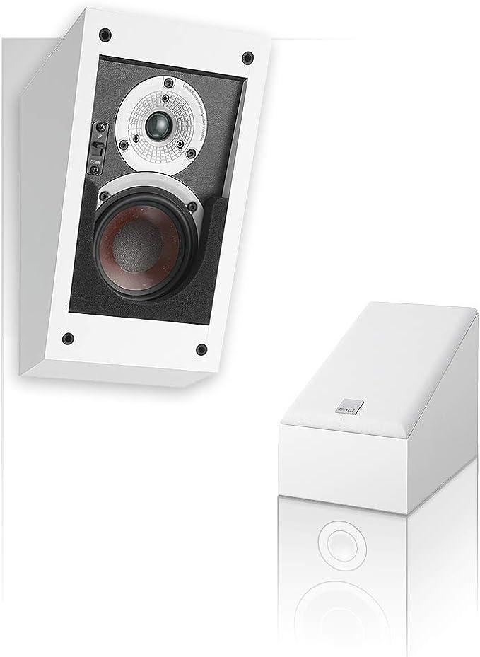 Dali Alteco C 1 Speaker Pair White Mp3 Hifi