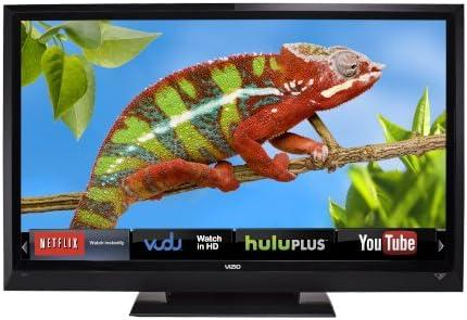 VIZIO E422VLE LED TV - Televisor (106,68 cm (42