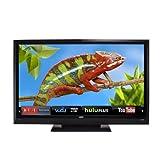 VIZIO E422VLE 42-Inch 120Hz LCD HDTV with VIZIO Internet Apps, Best Gadgets